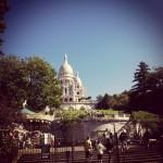 """Considerazioni post viaggio di """"mamma sola"""" a Parigi"""