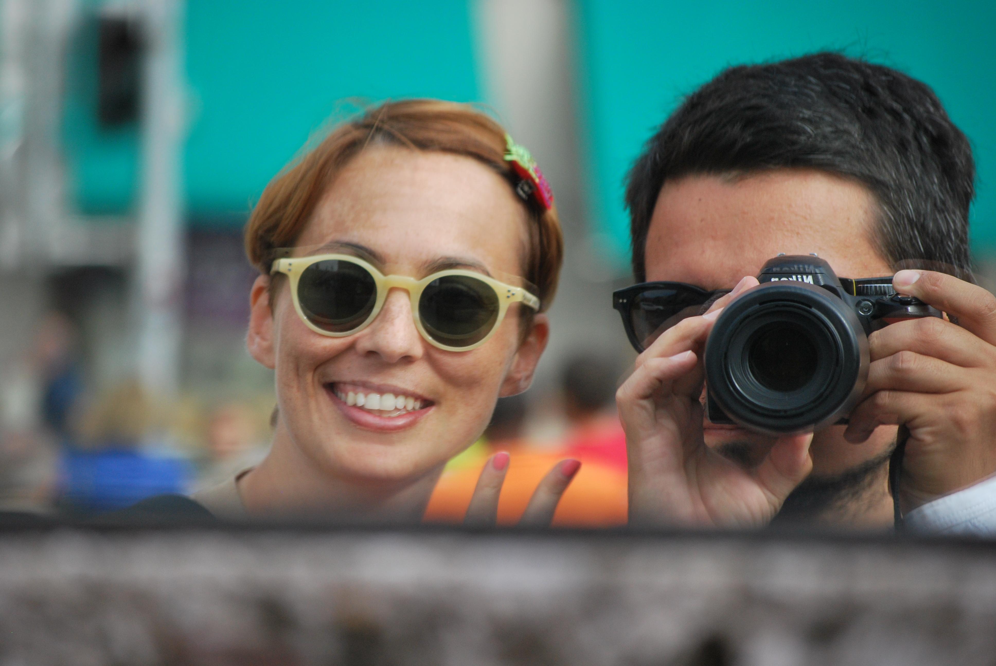 Ci sai fare con le foto? Top of the Post – 6 Luglio 2014