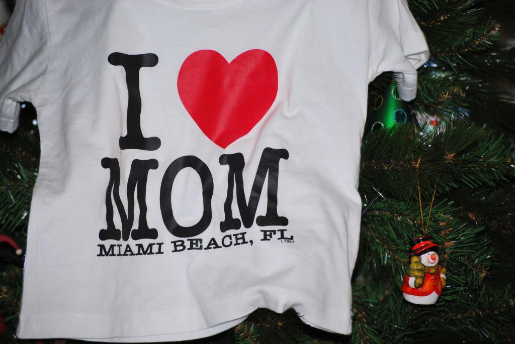 Natale a Miami con bambini