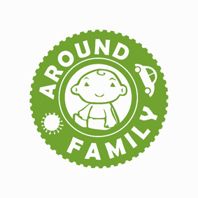Around Family Logo