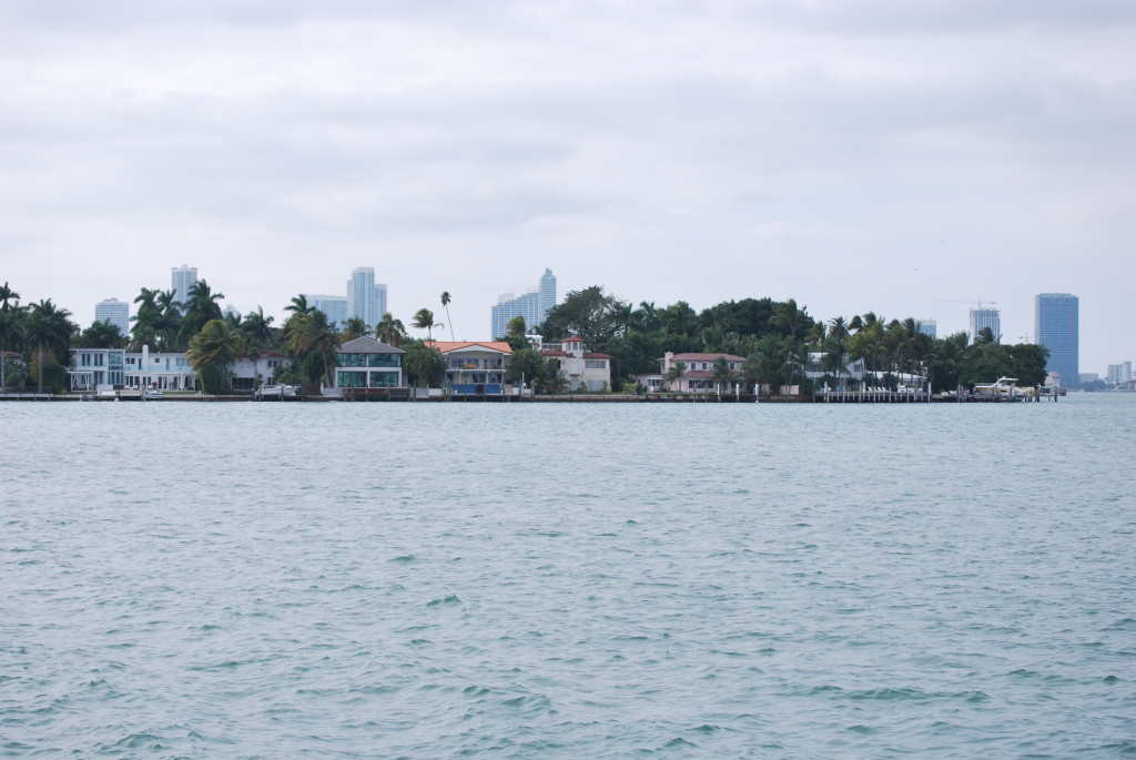 Belle Isle - Standard Hotel view 2