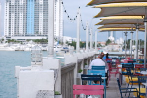 Miami Beach - Lunch 2