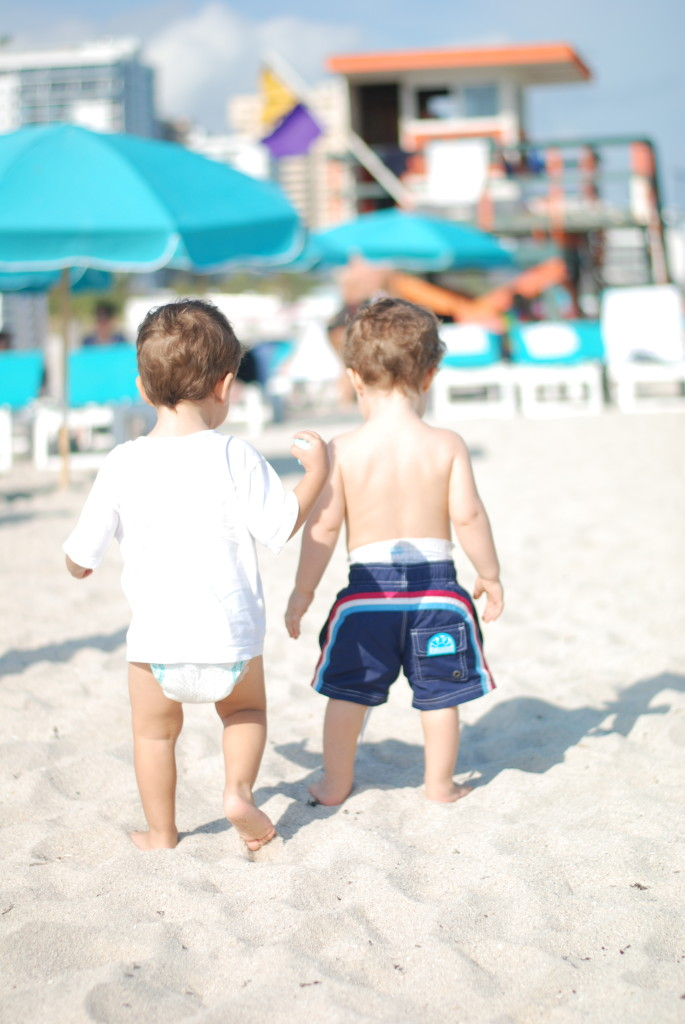 Miami Beach - Friendship