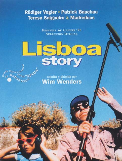Lisbonstory - Bimbi, Musica e Viaggi