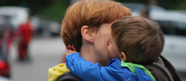 Il Salisburghese con gli occhi di un bambino