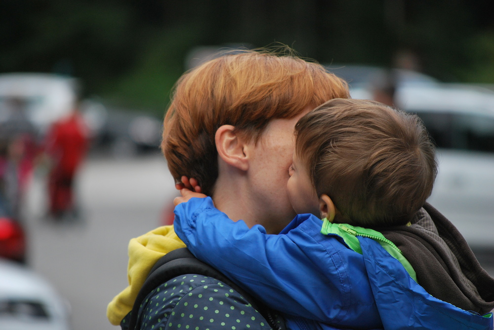 Saint Johann - Austria con bambini - Peekaboo Trave Baby