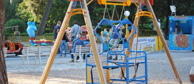 Villa Peripato: un angolo per bambini immerso nella storia