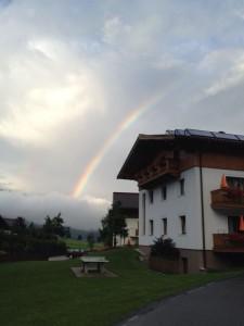 Austria con bambini - Peekaboo Trave Baby - Sonnberg Hotel