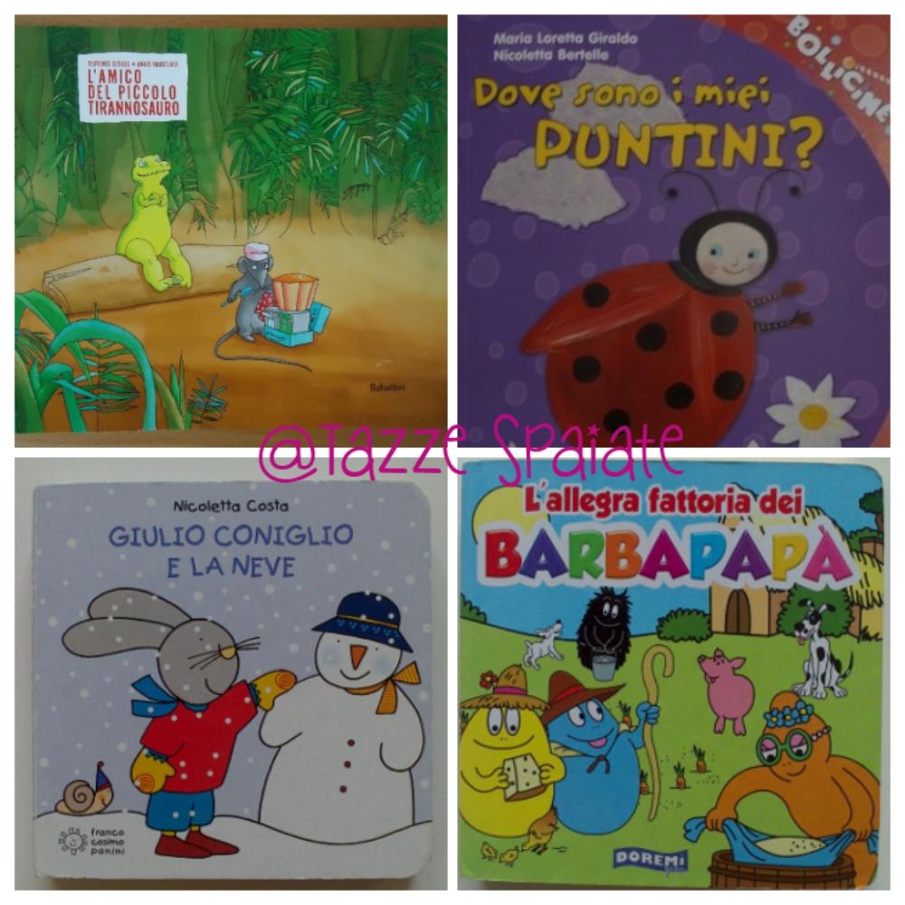 libri per bambini in viaggio - tazze spaiate