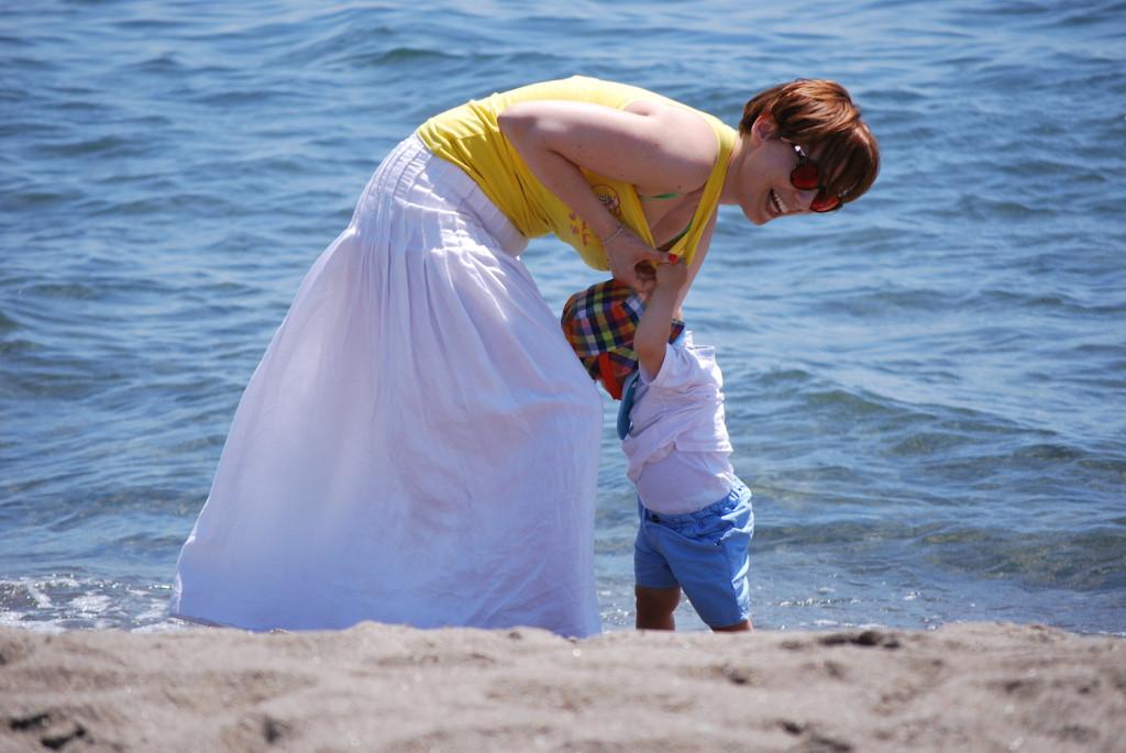 Estate con Bambini: Mare o Montagna - Capalbio