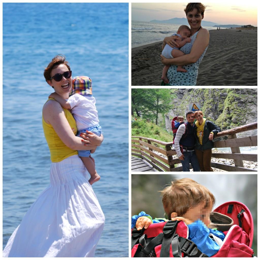 Estate con Bambini: Mare o Montagna