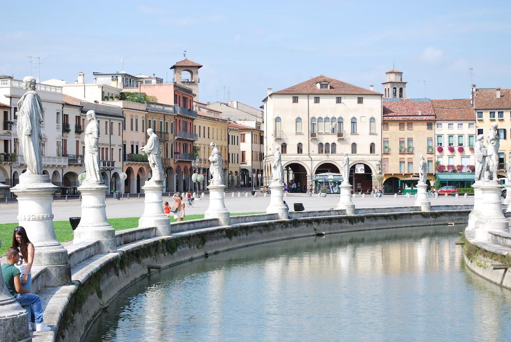 Padova 3 - cometoItaly