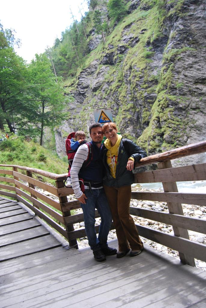 Estate con Bambini: Mare o Montagna - Austria - Saint Johann