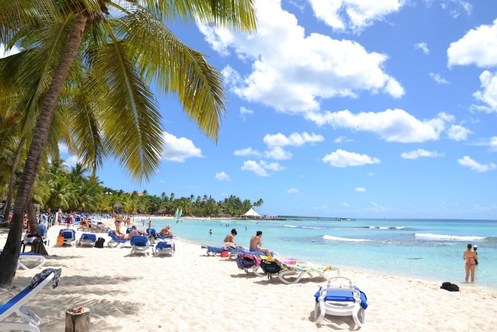 Viaggiare in Repubblica Dominicana con bambini_spiaggia 2