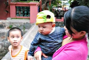 5 modi per far innamorare i bambini dei viaggi - Peekaboo Travel Baby