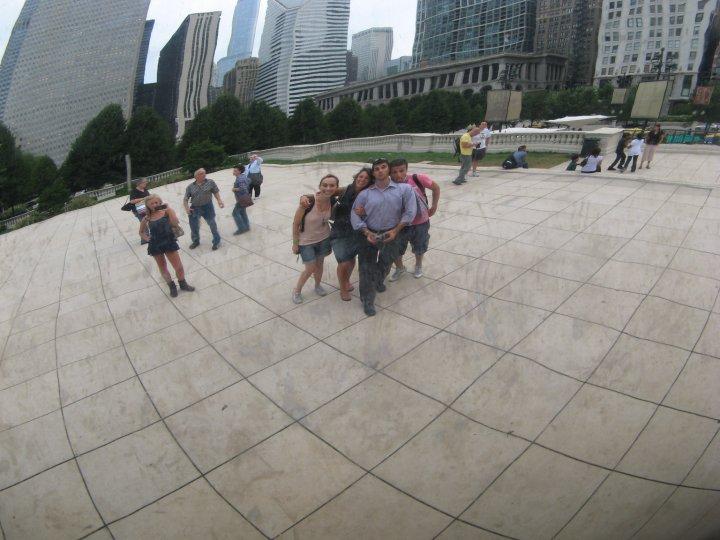 Liebster Award - Peekaboo Travel baby - Chicago