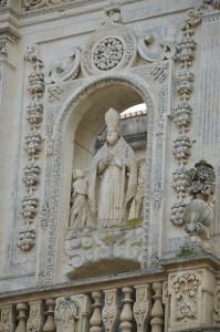 Cosa fare a Lecce in 1 giorno - Peekaboo Travel Baby 7