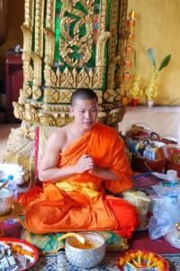 Liebster Award - Peekaboo Travel baby - Laos