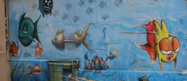 Il Vecchio Porto di Marsiglia tra leggende e curiosità