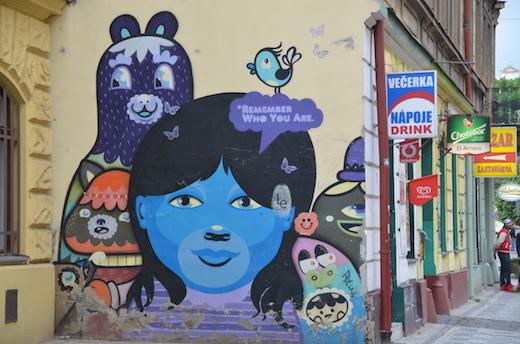 Praga - Maggio 2015 - Praga con bambini