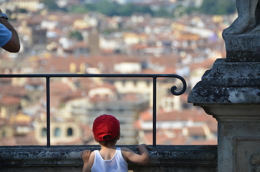 Secret Garden Firenze