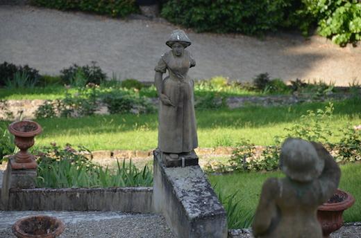 Secret Garden di Firenze 9