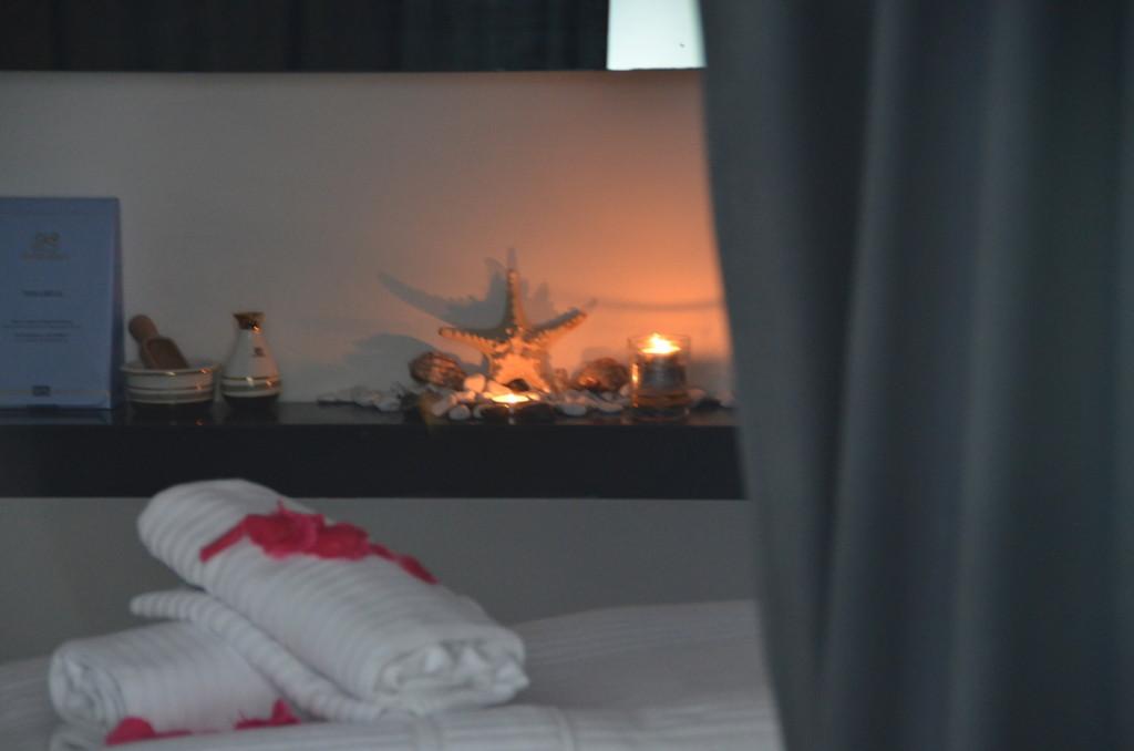 Daybreak Hotels_Radisson Spa