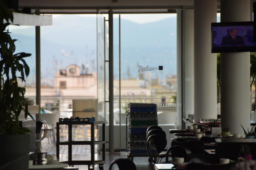 Daybreak Hotels_Radisson Vista