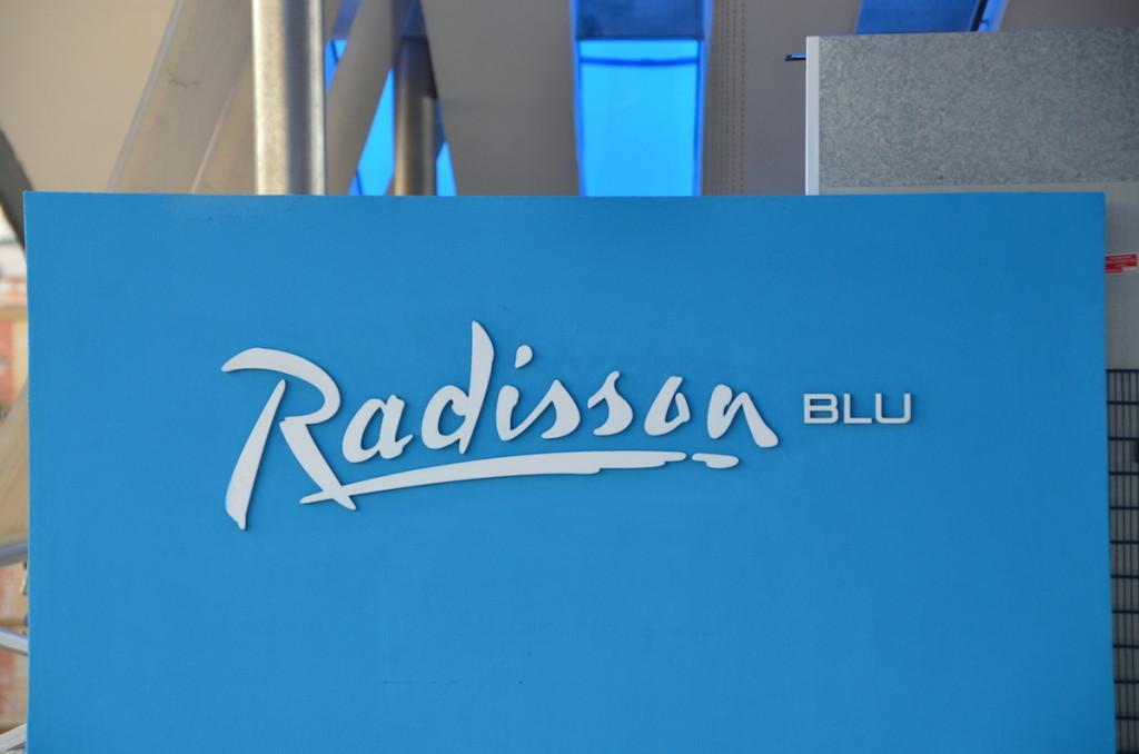 Daybreak Hotels_Radisson blu