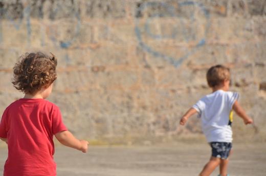 Salento con bambini: Otranto 3