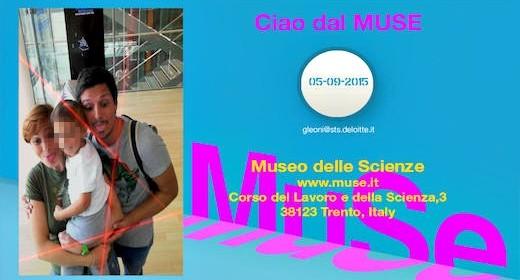 Muse di Trento: la scienza che piace ai bambini