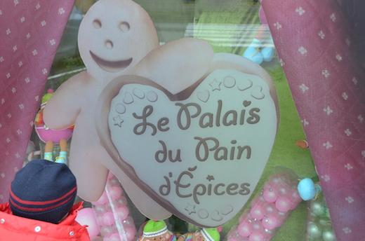 Palais du pain d'epices