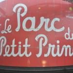 Parco del Piccolo Principe: non si vede bene che col cuore…