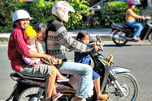 Viaggi e Bambini - Vietnam