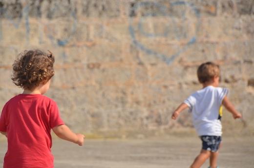 Viaggi e bambini - Salento