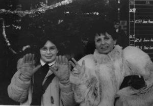 Natale a NY 1992