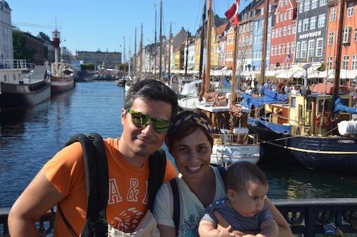 5 miti da sfatare sui viaggi in quattro