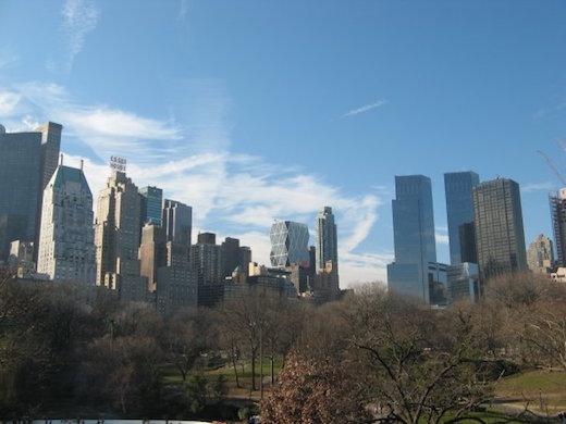 Guida di New York