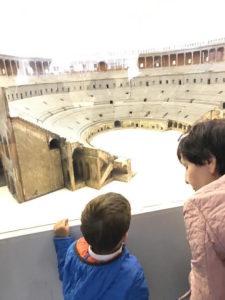 Colosseo con bambini - Tikidoo tour