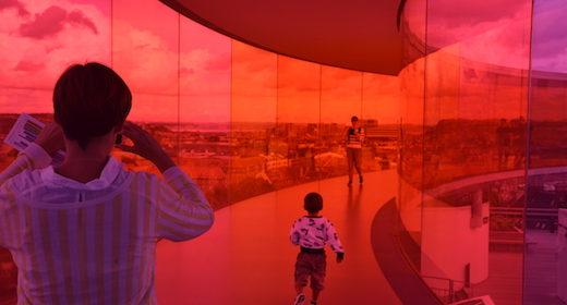 5 motivi per cui vale la pena visitare AArhus con bambini (e non)