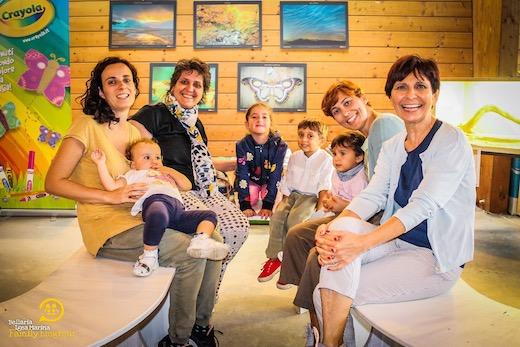 Bellaria Igea Marina con bambini
