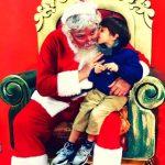 La magia di un weekend sola con mio figlio nel Paese di Babbo Natale