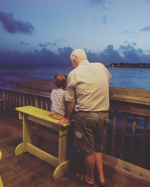 Key West con bambini