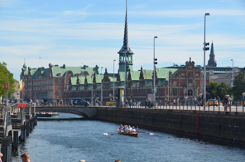 Viaggio ia Copenaghen
