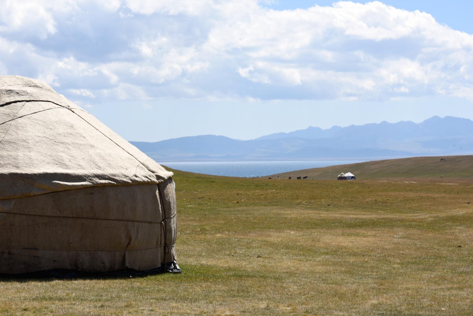 Sito di incontri in Kirghizistan
