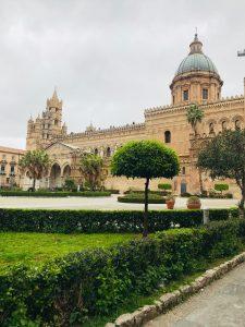 Palermo con bambini