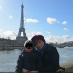 3 giorni a Parigi con bambini: Montmartre, Scienza e Torre Eiffel