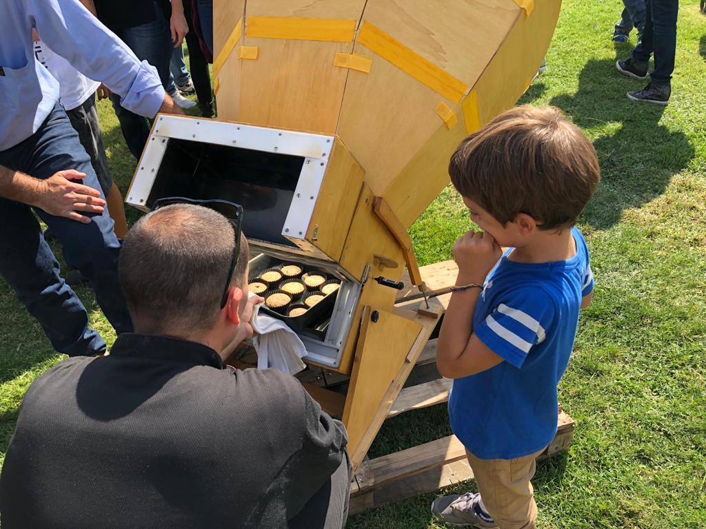 BioSagra for Kids 2018